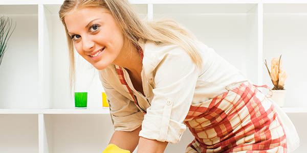 Domestic Cleaning Kensington